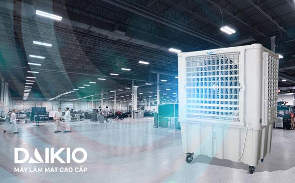 máy làm mát công nghiệp daikio dk-150000a
